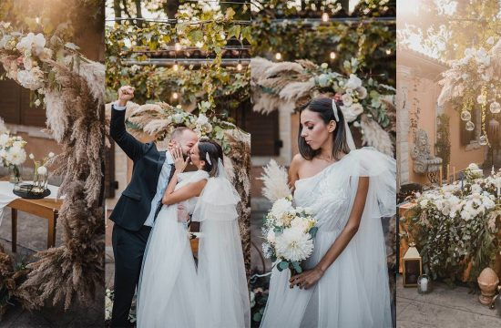 how to plan a wedding in Italy