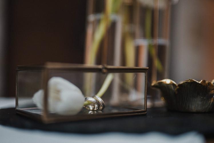 wedding rings in italy