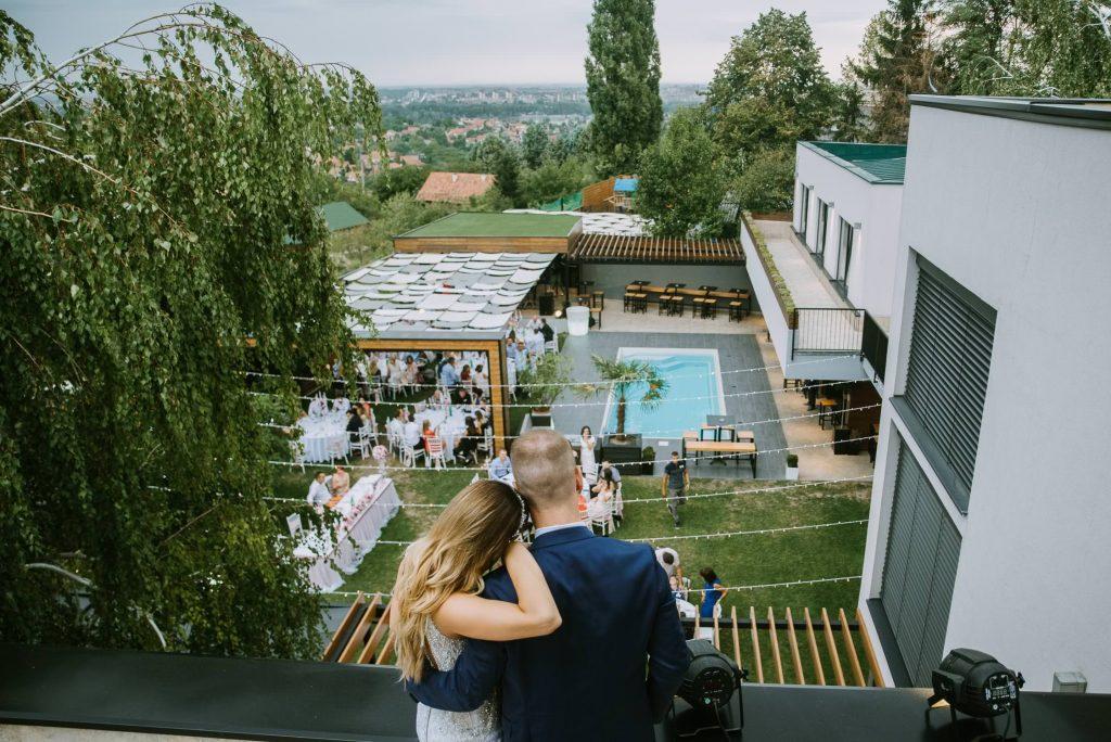 Weddings at Club Reset in Sremska Kamenica